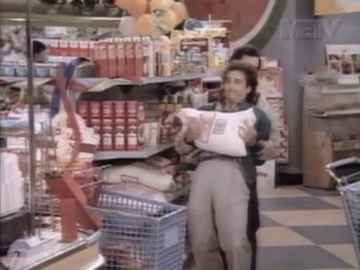 Larry gigantic weenie