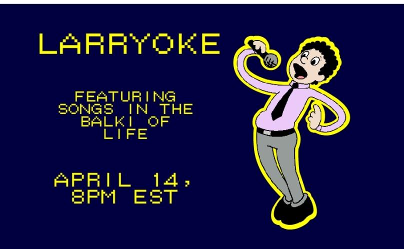 larryoke
